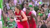 [NBA]詹姆斯45分集锦全录像 东部决赛第六场对凯尔特人!