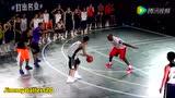 中国篮球少年轮番与科比单挑!偶像面前不怯场头像
