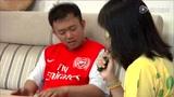 屌丝球迷: 看世界杯拒绝和老婆啪啪