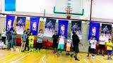 体育客:2015 NBA 托尼帕克 上海行头像