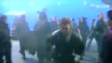 《星球大战前传2:克隆人的进攻》拍摄花絮