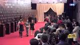 视频:龙清泉萌造型出场 传奇人物谈调节心态