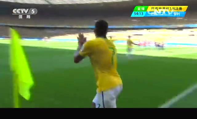 【黄牌】胡尔克手臂停球在先 进球被吹无效截图