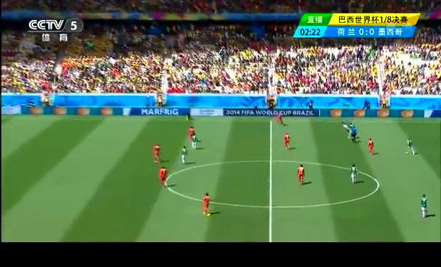 【世界杯早报】惊险逆转!荷兰读秒点杀墨西哥截图