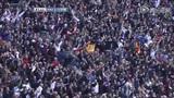 进球视频:拉莫斯力压皮克 回头望月霸气破门