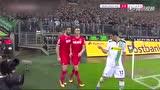 【集锦】门兴格拉德巴赫1-0科隆  达胡德开场得分门兴主场小胜