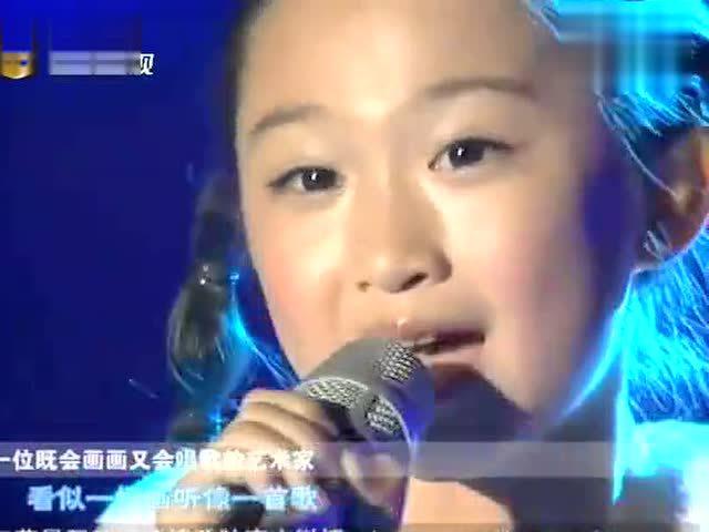 东莞可爱小姑娘翻唱邓丽君经典老歌勾起回忆