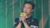 陈奕迅 - 望月 (1995年14届新秀歌唱比赛)