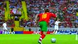 梦回04年!C罗传射 葡萄牙2-1胜荷兰挺进里斯本