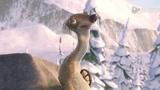 冰川时代2 片段:小恐龙之歌