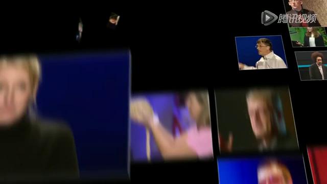 TED-Alberto Cairo:人无残人