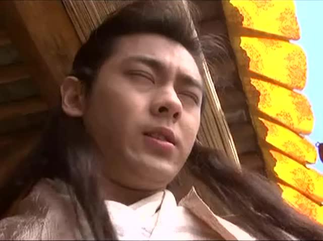 《天龙八部》乔峰与段誉在松鹤楼比喝酒,真是精彩啊!