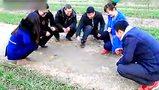 一段属于兴宁农村的同学聚会 我们不玩qq不刷朋友圈