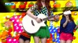 日韩群星 - 人气歌谣(13/05/19 SBS人气歌谣LIVE)