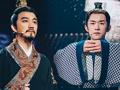 【上海博物馆】易烊千玺穿越周朝守护大克鼎,黄磊变身秦始皇揭秘秦国大一统。