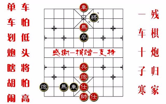 022象棋制作动态棋谱图片教程