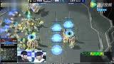 视频: SPL16 R1 CJ.Hush vs SSG.BrAvO-4 PvT