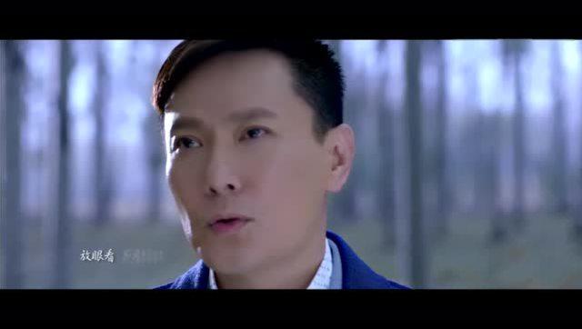 张信哲献声电影《岁月神偷》主题曲《岁月轻狂》官方