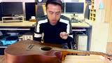 (安义金手指琴行)木吉他手感调整(上)【立体声音乐教室】