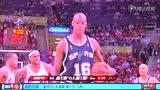 04月17日NBA季后赛首轮2 马刺vs掘金 全场录像