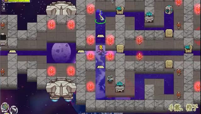 电路板 游戏截图 640_362
