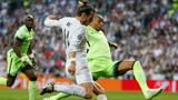 皇马总分1-0进决赛 C罗复出贝尔造乌龙头像