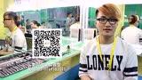 新时代化妆学校:花式编发教学视频
