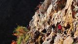 揭秘四川死亡峡谷:60公里地磁异常 人畜有去无回