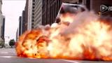 《美国队长2》加长版预告 冬兵太强队长危险了