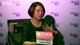 采访宝洁大中华区 美尚事业部公关总经理刘玲