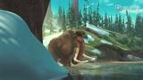 """冰川时代2 片段:树懒老虎""""打地鼠"""""""