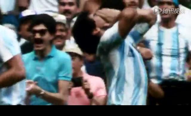 策划:德国阿根廷决赛回顾 老马封神战90年含冤截图