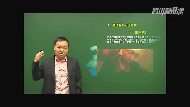 传媒艺考-编导浅谈