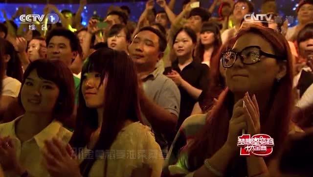 经典励志歌曲mv《我相信》杨培安演唱