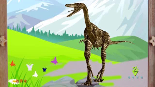 风神翼龙 与恐龙同行 侏罗纪世界 恐龙乐园 恐龙战队