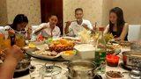 聚餐吃火锅 却不幸死亡 - 腾讯视频