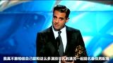 第65届艾美奖 《海滨帝国》鲍比・坎纳瓦尔获剧情类最佳男配