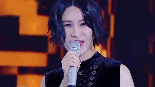 黄阅《萤火》电视剧《兰陵王妃》主题曲
