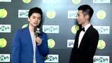 李健 - 李健2014QQ音乐年度盛典现场专访