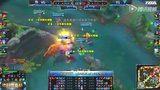VG vs YG 第2场 第三届德玛西亚杯32进16
