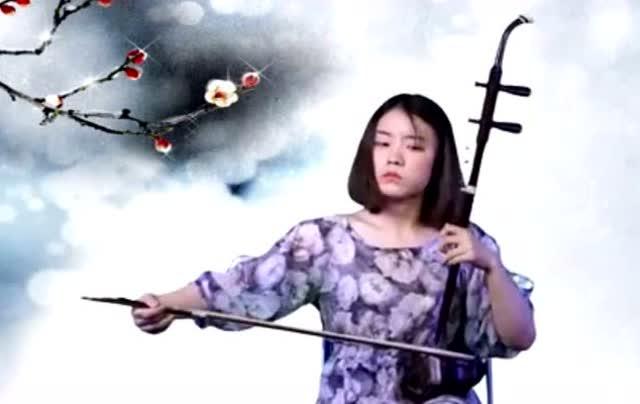 韩红的《天路》这样演奏,配音真是千古一绝!