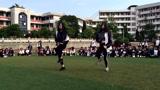 高中生比舞技!跳《shake it》引围观 太美了