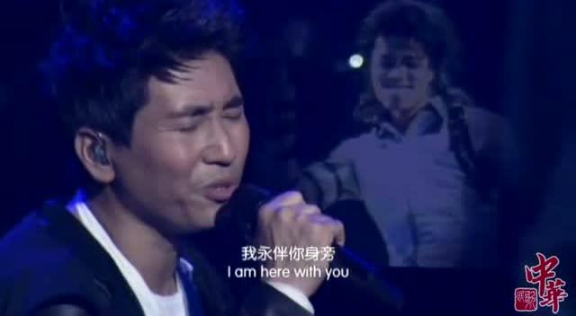 萨顶顶挑战韩红歌曲《九儿》