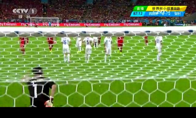 【定位球】托雷斯赢得任意球 卡索拉操刀被扑出截图