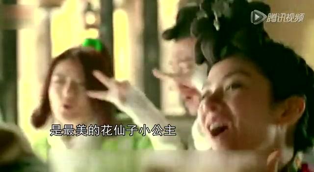王诗龄 吴尊/王诗龄拍广告化身花仙子吴尊三岁女儿曝光...