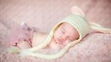 新生儿睡觉手脚冰凉