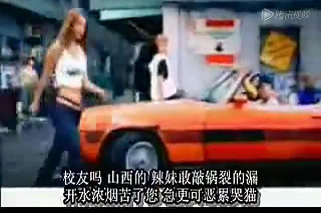 听错的歌词:李孝利炒菜版《十分钟 》