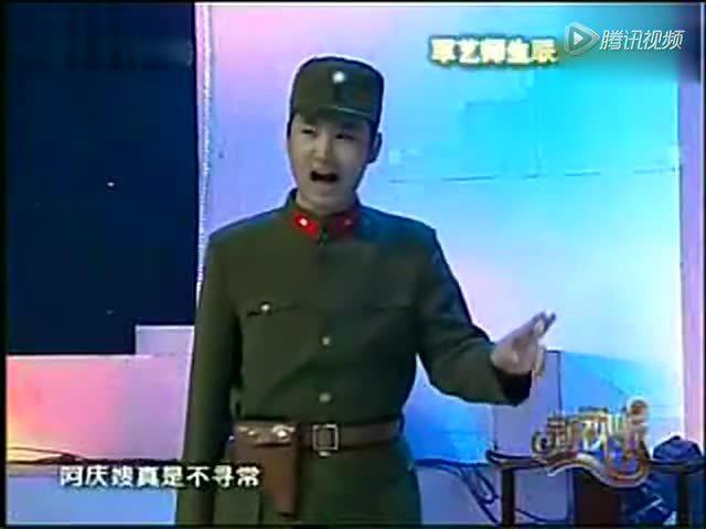 京剧《甘露寺》劝千岁杀字休出口