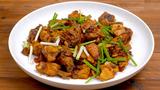 美食台:贵州辣子鸡