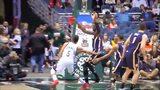 3月1号NBA视频直播 火箭vs雄鹿 火箭抢夺季后赛门票关键战